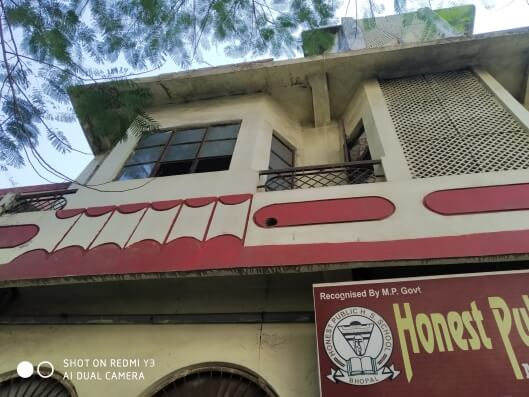 Residential Plot / Land for Sale 2805 Sq. Feet at Bhopal, Military Area