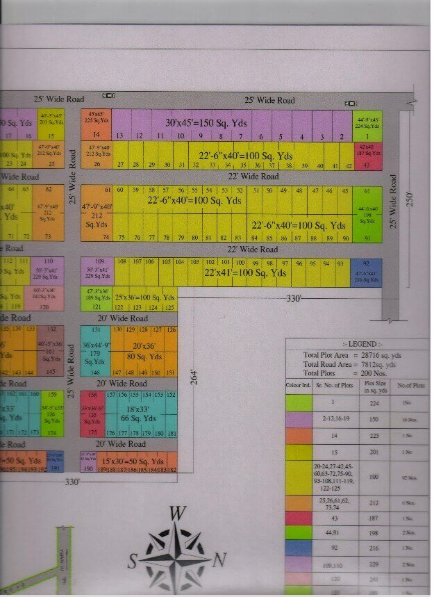 Freehold Plots on the Faridabad-Sohna Highwy immidiate registry and mutation