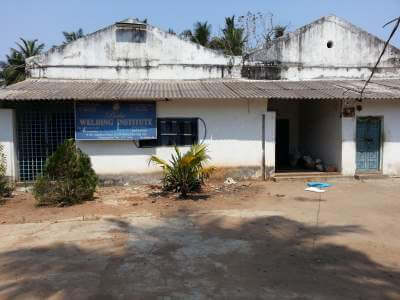 big godown for lease in vizag
