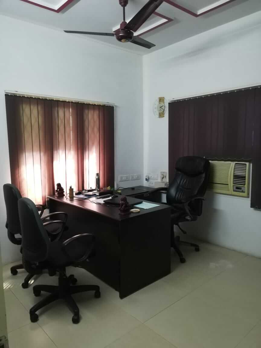 Office Space for Rent 1000 Sq. Feet at Chennai