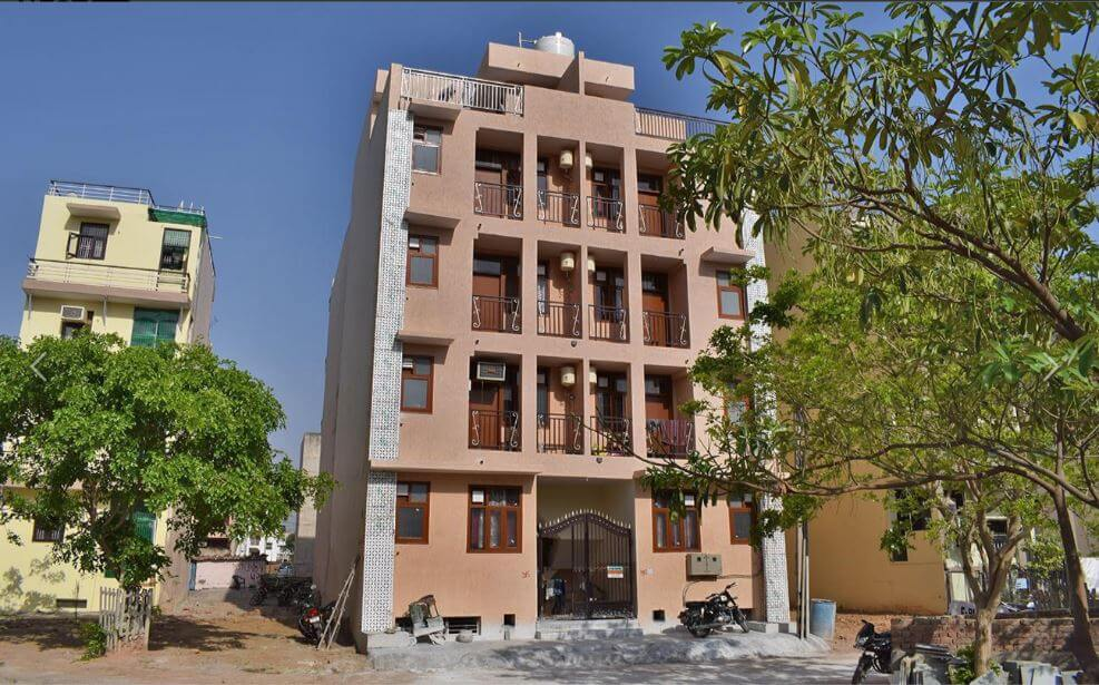 Independent House for Rent 1000 Sq. Feet at Sector-57