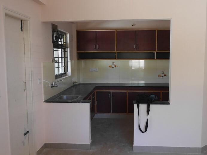3 BHK Apartment / Flat for Rent 1500 Sq. Feet at Bangalore, Yelahanka