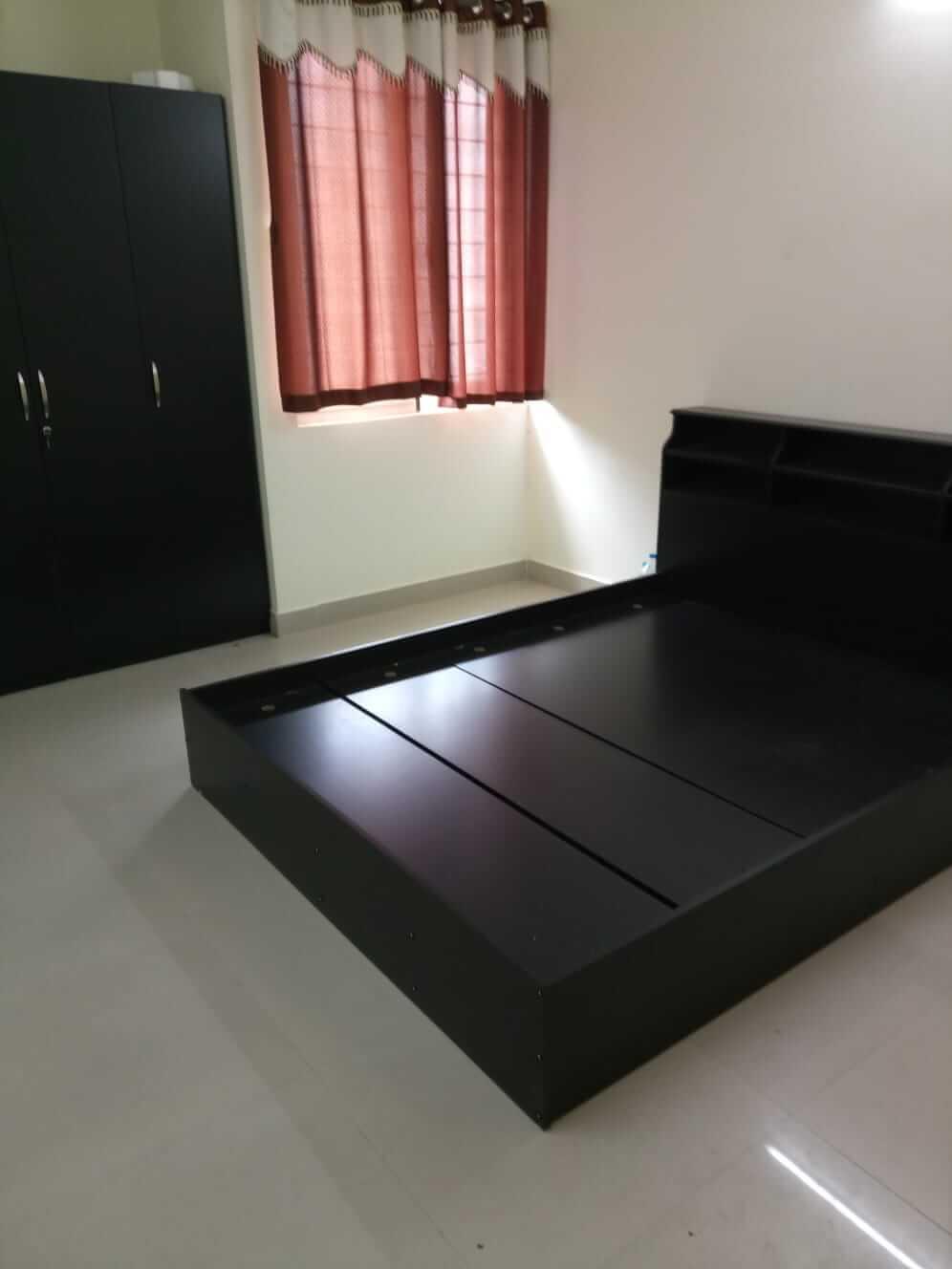 3 BHK Apartment / Flat for Rent 950 Sq. Feet at Bangalore, Anekal