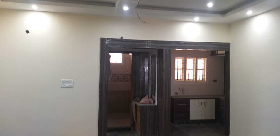 3 BHK Apartment / Flat for Sale 1450 Sq. Feet at Bangalore, Chandra Layout