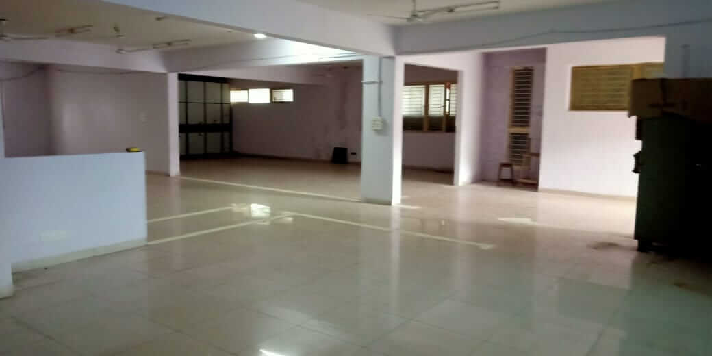 Warehouse / Godown for Rent 20,000 square feet.  Sq. Feet at Hyderabad