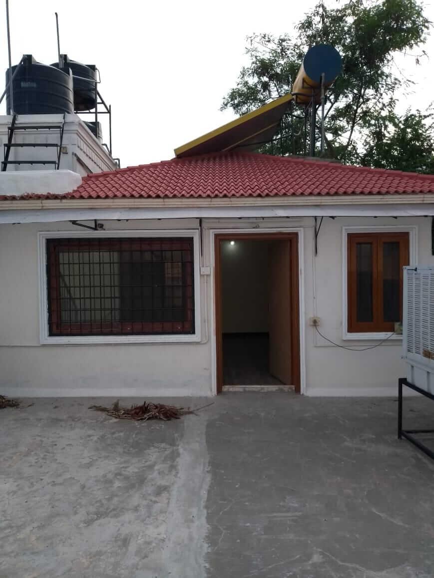 Independent House for Rent 2500 Sq. Feet at Hyderabad, Banjara Hills