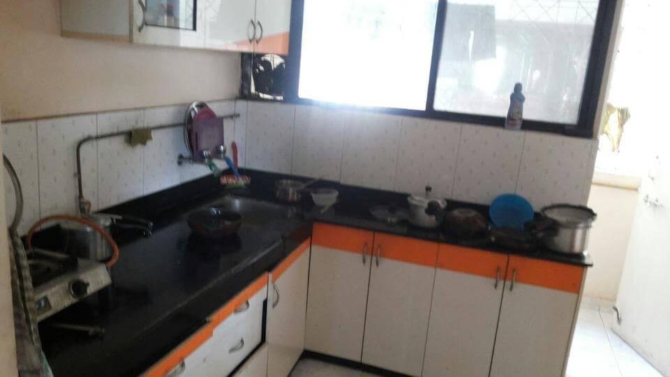 PG for Girls in Magarpatta City ,Direct deal with owner-No broker ONLY available for girls /ladies