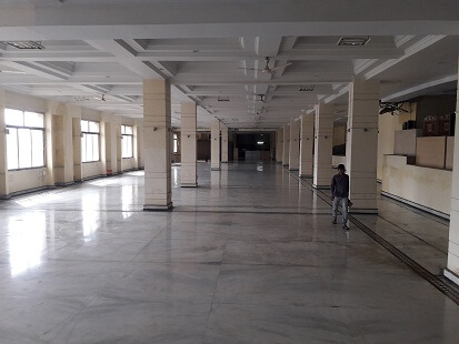 30,000 sft Commercial Space Available for Lease At Road No.12, Banjara Hills, Hyderabad