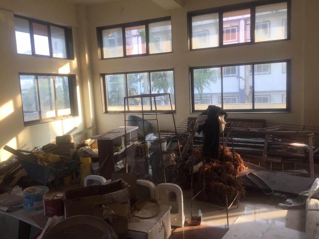 Office Space for Rent 150 Sq. Feet at Thane