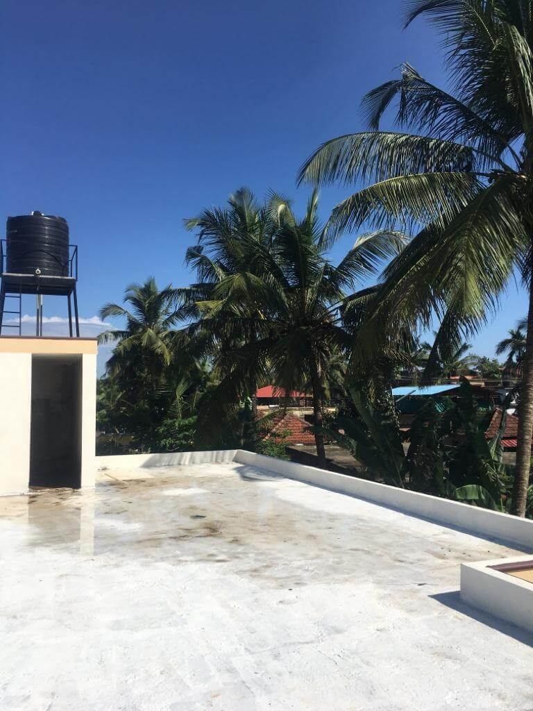 READY TO OCCUPY 2 BHK INDEPENDENT HOUSE FOR SALE AT MANGALORE