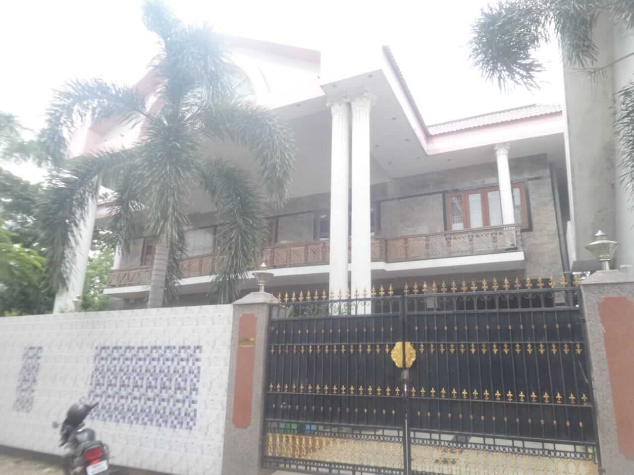 Independent House for Sale 16,000 Sq. Feet at Chennai