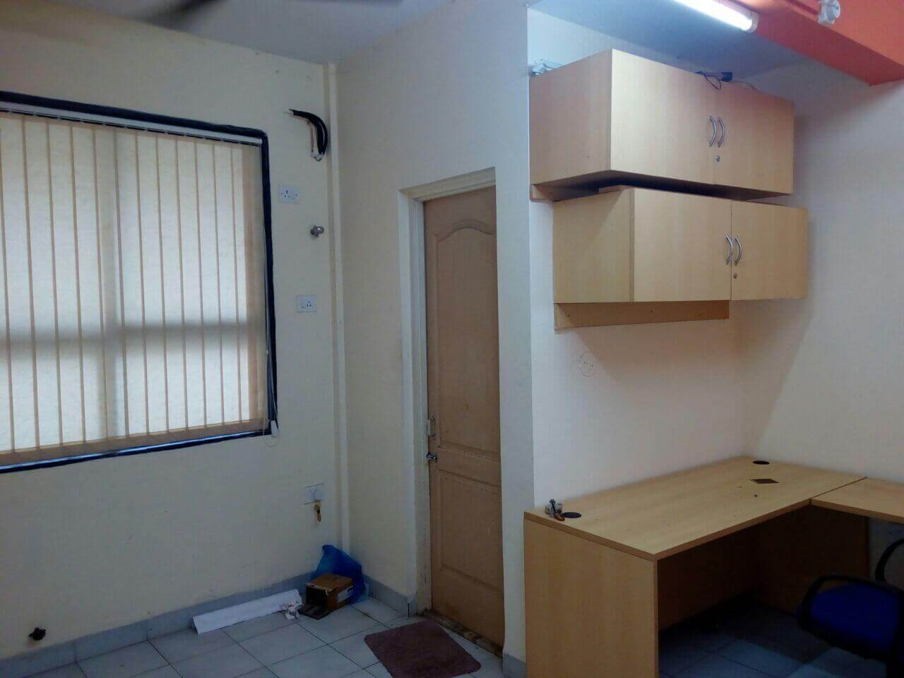 Fully Furnished Office space for rent at Mapusa Court, Mapusa North Goa