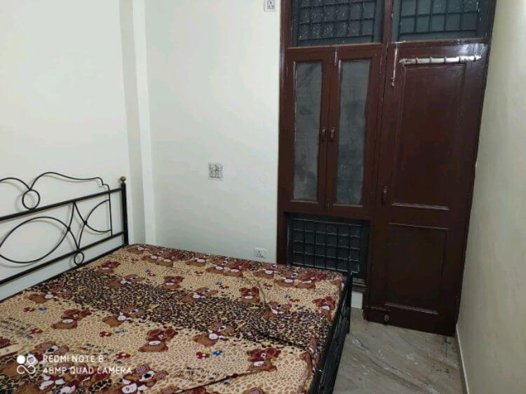 Independent House for Rent 1000 Sq. Feet at Gurgaon, Sector-40