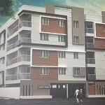 R A Regency, Residential Project, Maruthi Nagar, Mallesh palya, 11th Cross, Bangalore- 75,