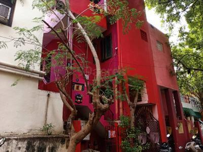 1 BHK Apartment / Flat for Rent 450 Sq. Feet at Chennai, Choolaimedu