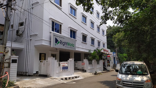 Plug and Play Office for Rent 2200 Sq. Feet at Hyderabad