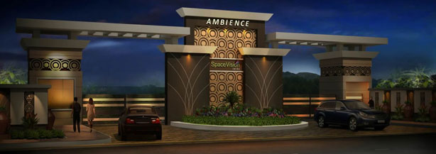 Space Vision Group | Ambience | DTCP Approved Plots In Shadnagar Municipality