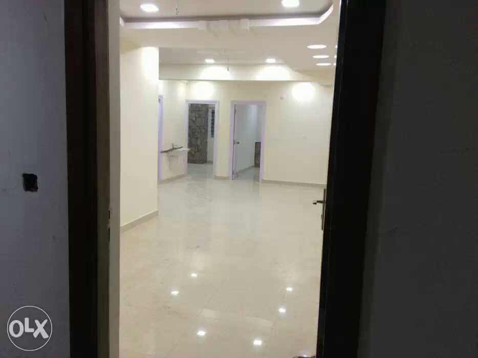 Newly constructed apartment East facing flat High rise apartment 5th floor for rent Mahadev Towers