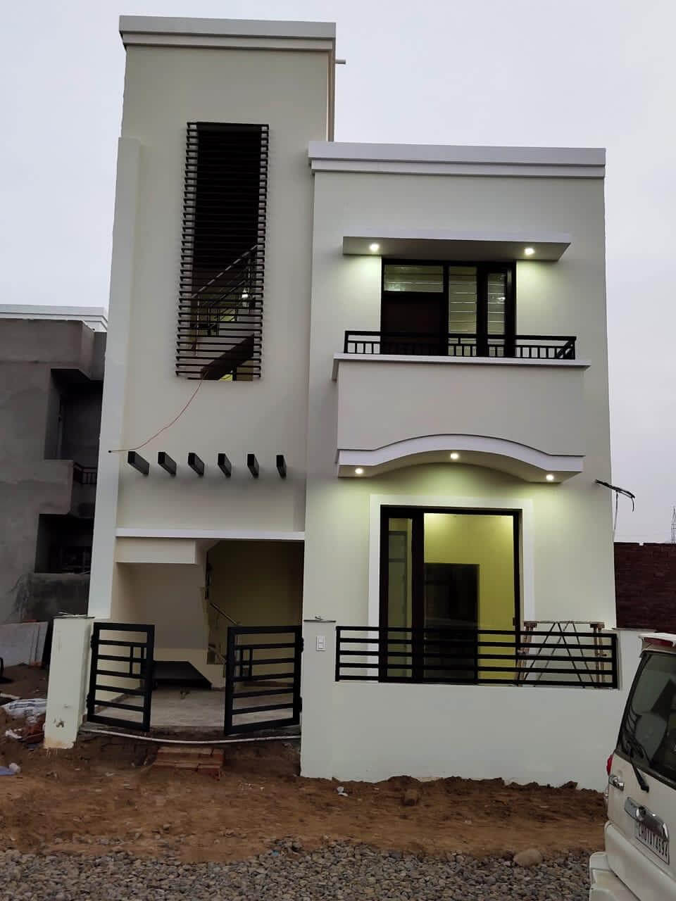 Independent House for Sale 1470 Sq. Feet at Mohali
