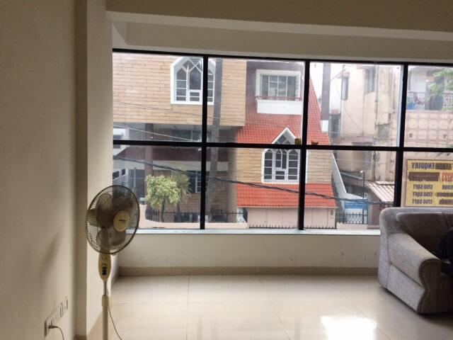 Office Space for Rent 1750sqft Sq. Feet at Bangalore, Jaya Nagar Block 3