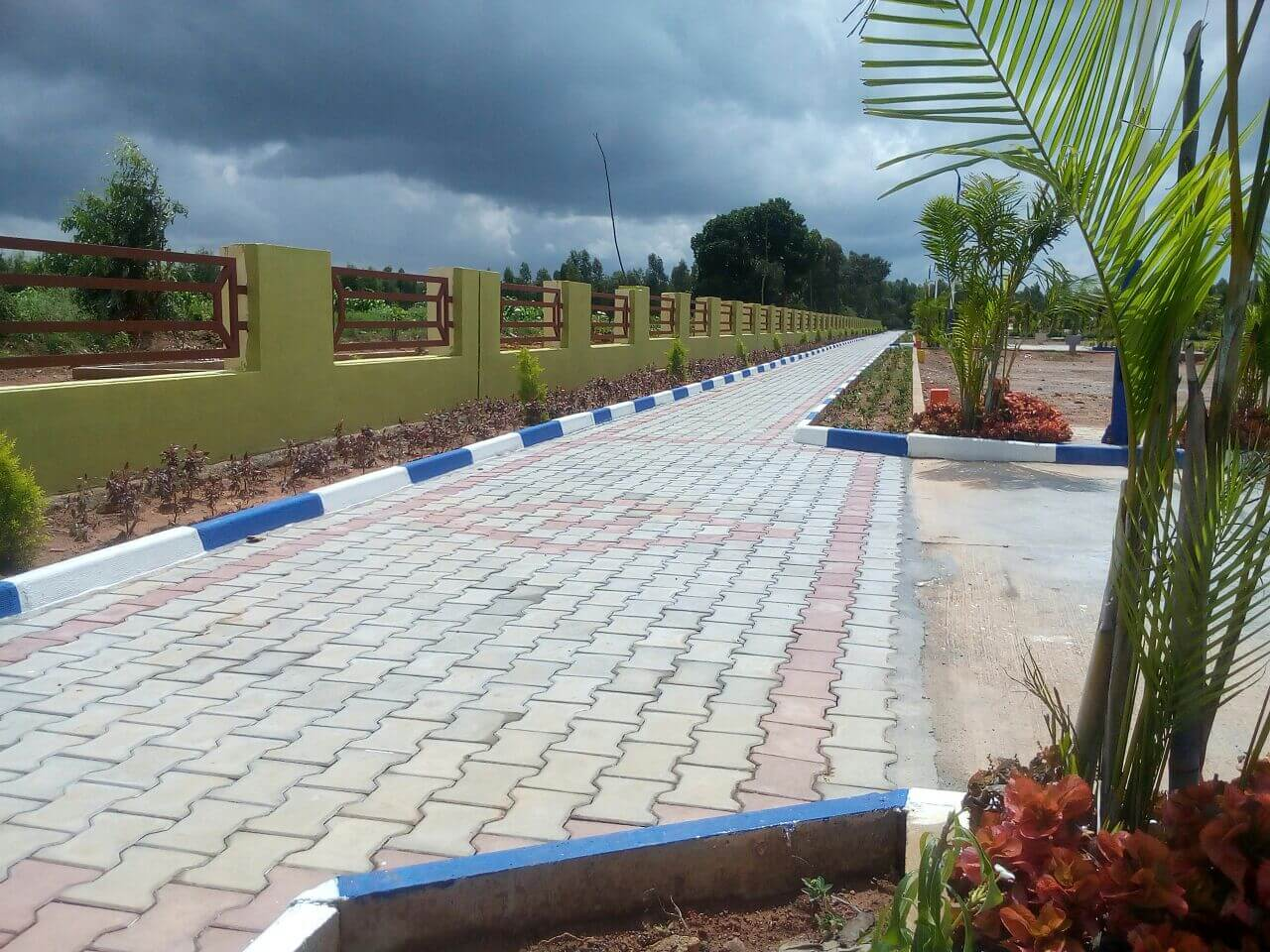 Residential Plot / Land for Sale 1500 Sq. Feet at Bangalore, Jigani