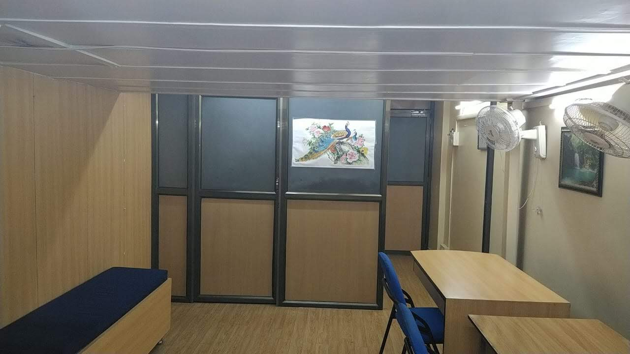Office Space for Rent 450 Sq. Feet at Mumbai, Malad West
