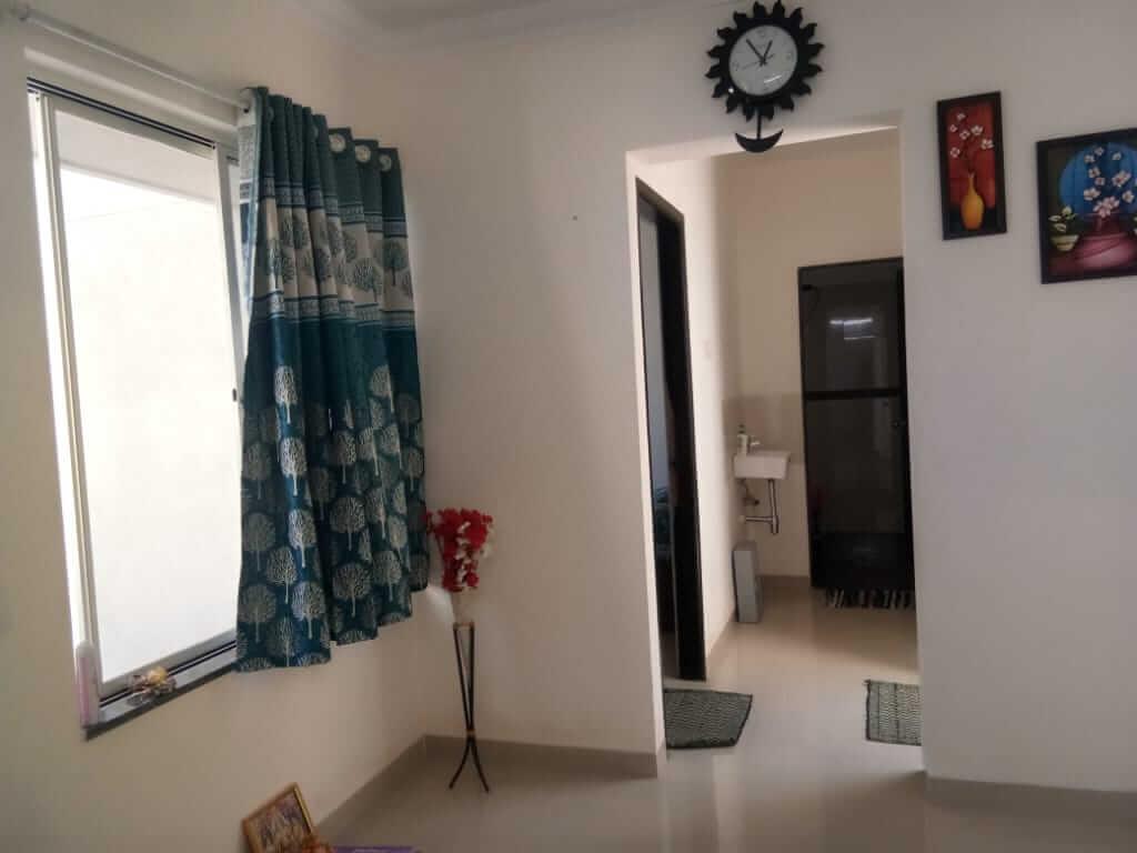 1 BHK Apartment / Flat for Rent 650 Sq. Feet at Kondhawa