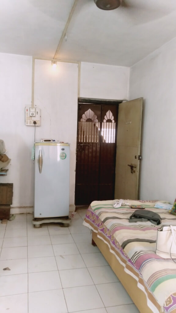 1 BHK for Sale, Very close to Titwala Railway station, Titwala (W), Want to sell immediately.