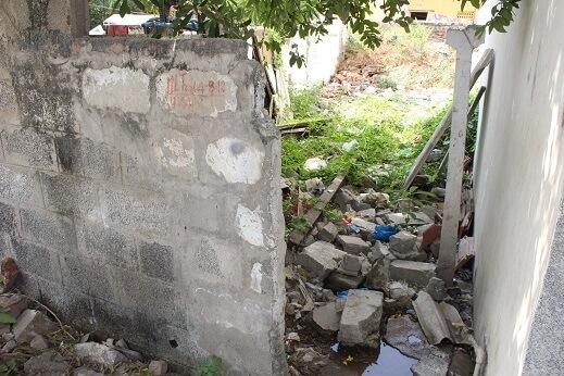 612 Sq. ft Plot for sale in Satya Narayana Nagar, Krishna Lanka, Vijayawada.