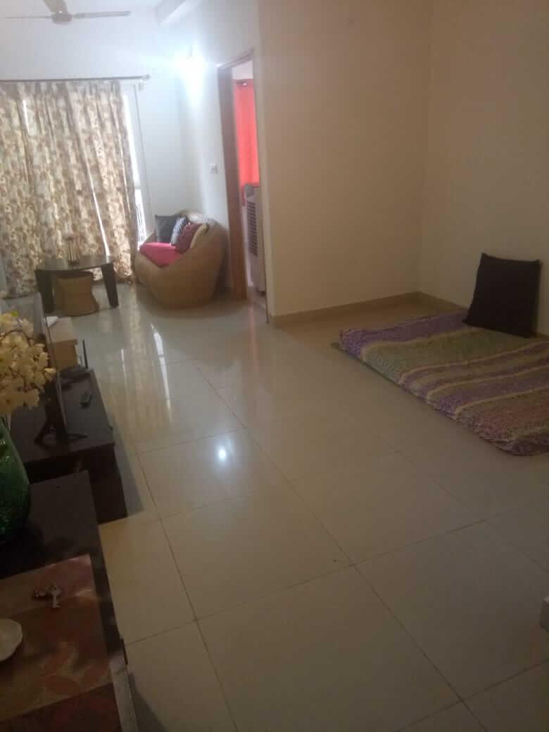2 BHK Apartment / Flat for Rent 2 Sq. Feet at Hyderabad, Gachibowli