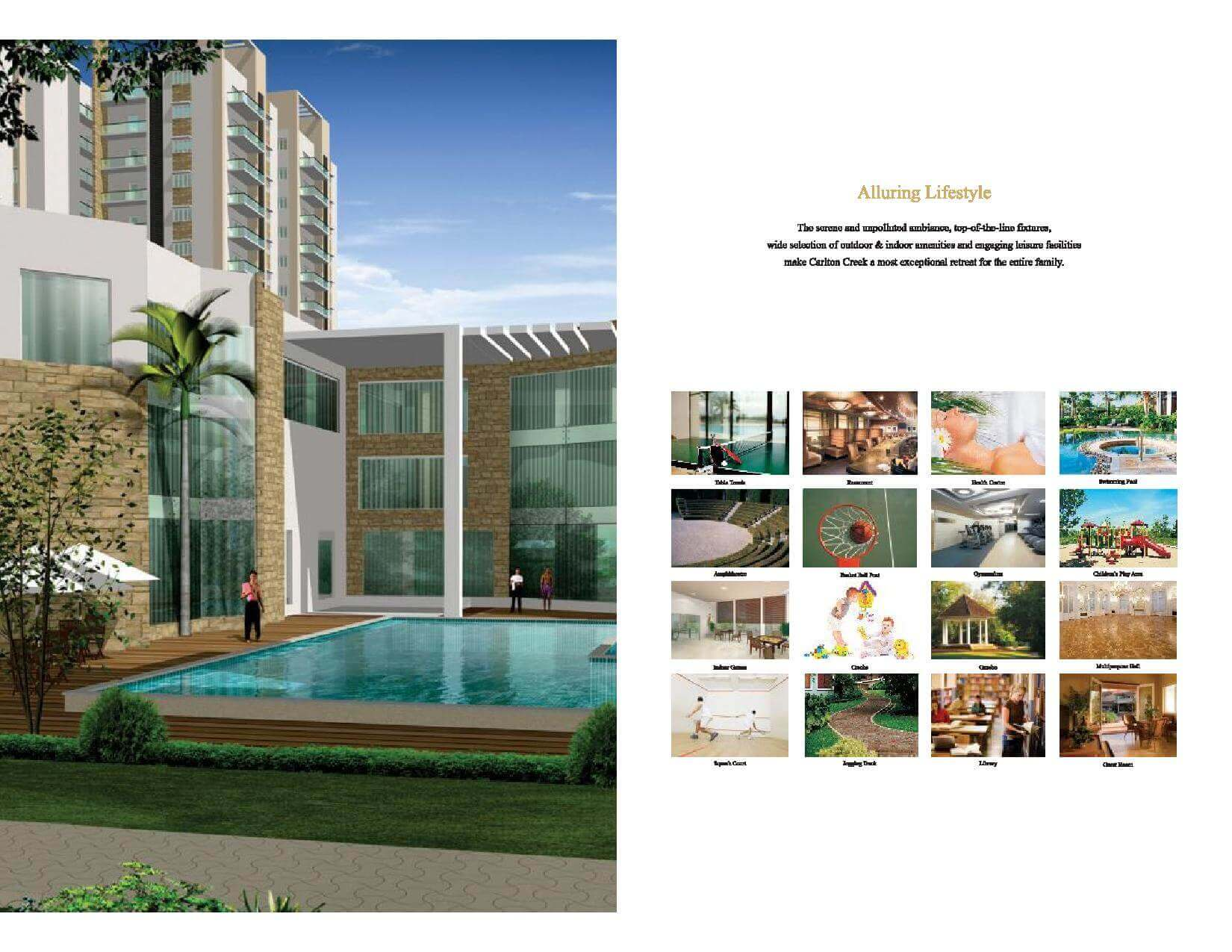 Excellent Flats For Sale At Gachibowli
