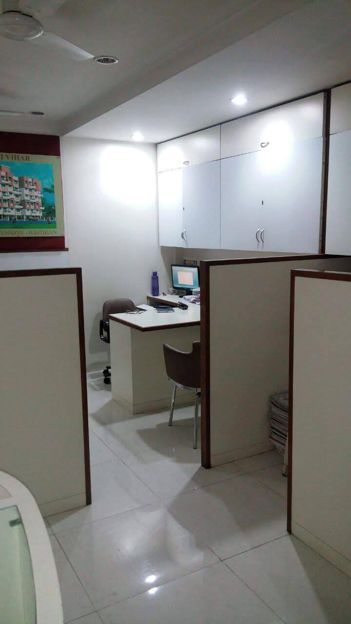 Office Space for Rent 1500 Sq. Feet at Pune, Shivaji Nagar