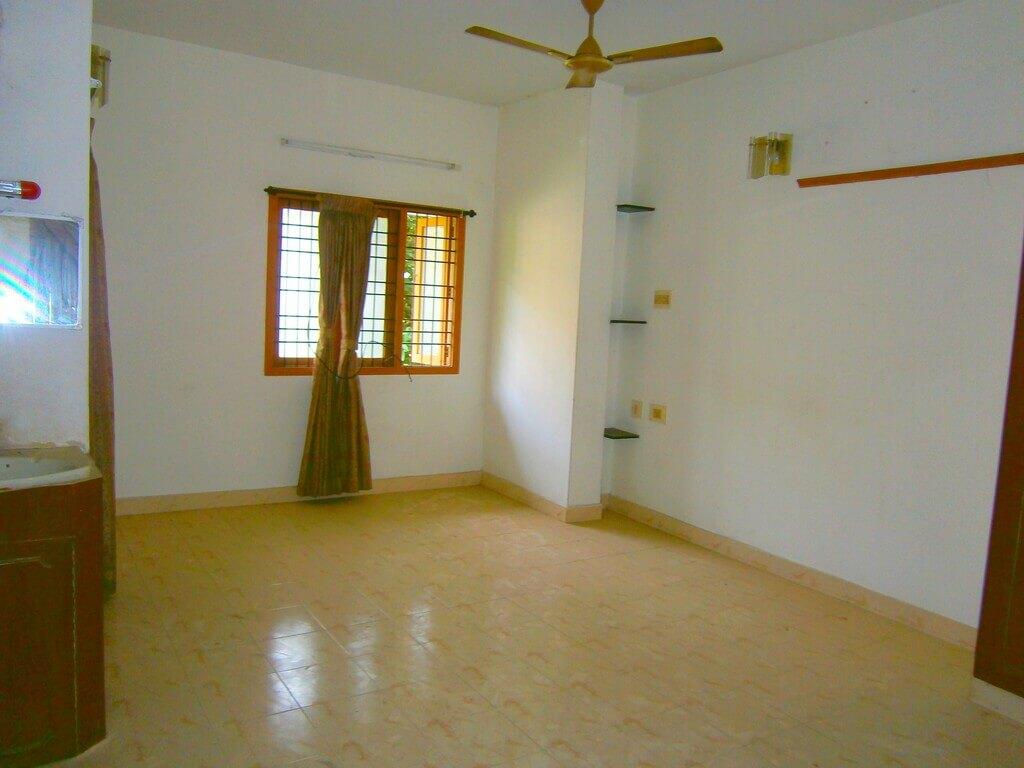 2 BHK Apartment / Flat for Rent 1325 Sq. Feet at Chennai, R A Puram