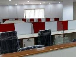 Plug and Play Office for Rent 900 Sq. Feet at Chennai