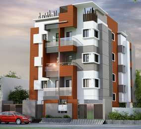 3 BHK Flat For Sale in Pammal , CMDA Approved Property   , Bookings Available
