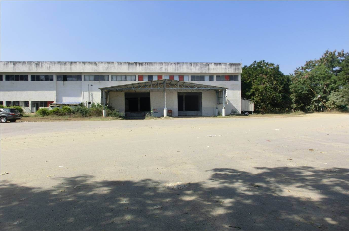 Warehouse Facility of more than 8,00,000 Sq. Feet at Sanghi Nagar