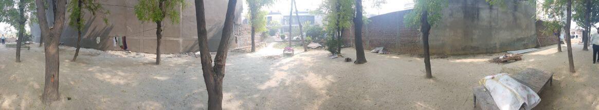 Urgent plot for sale near shri guru ram rai public school, barewal road