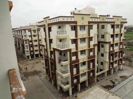 3 BHK FLAT AVAILABLE ON RENT AT PAL, RANDER, SURAT