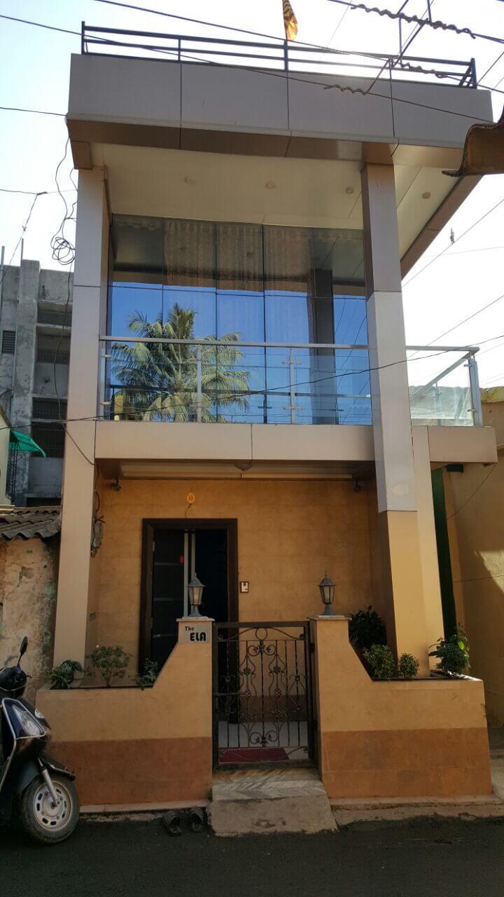 3 BHK Villa Composite Design with open terrace Ambernath West
