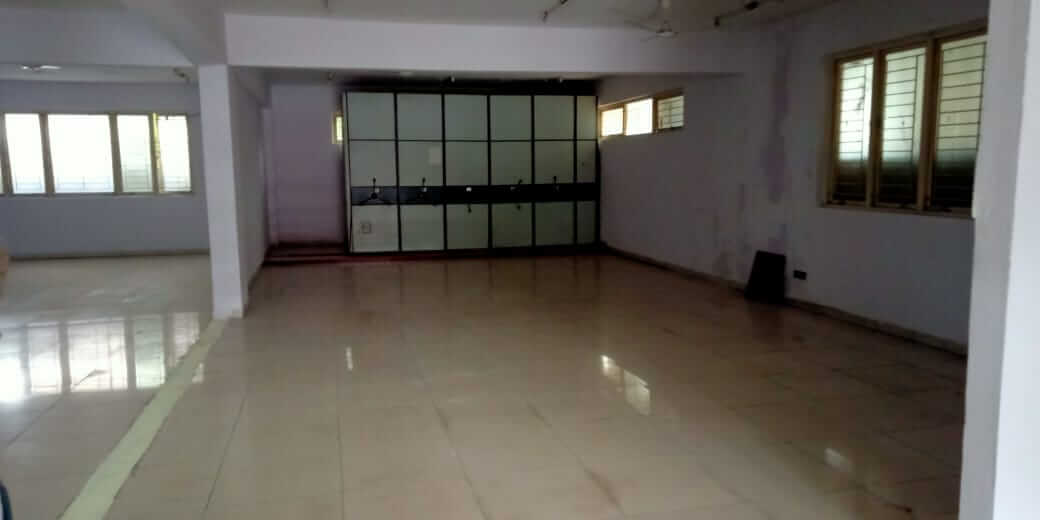 Warehouse / Godown for Rent 20,000 square feet.  Sq. Feet at Hyderabad, Musapet