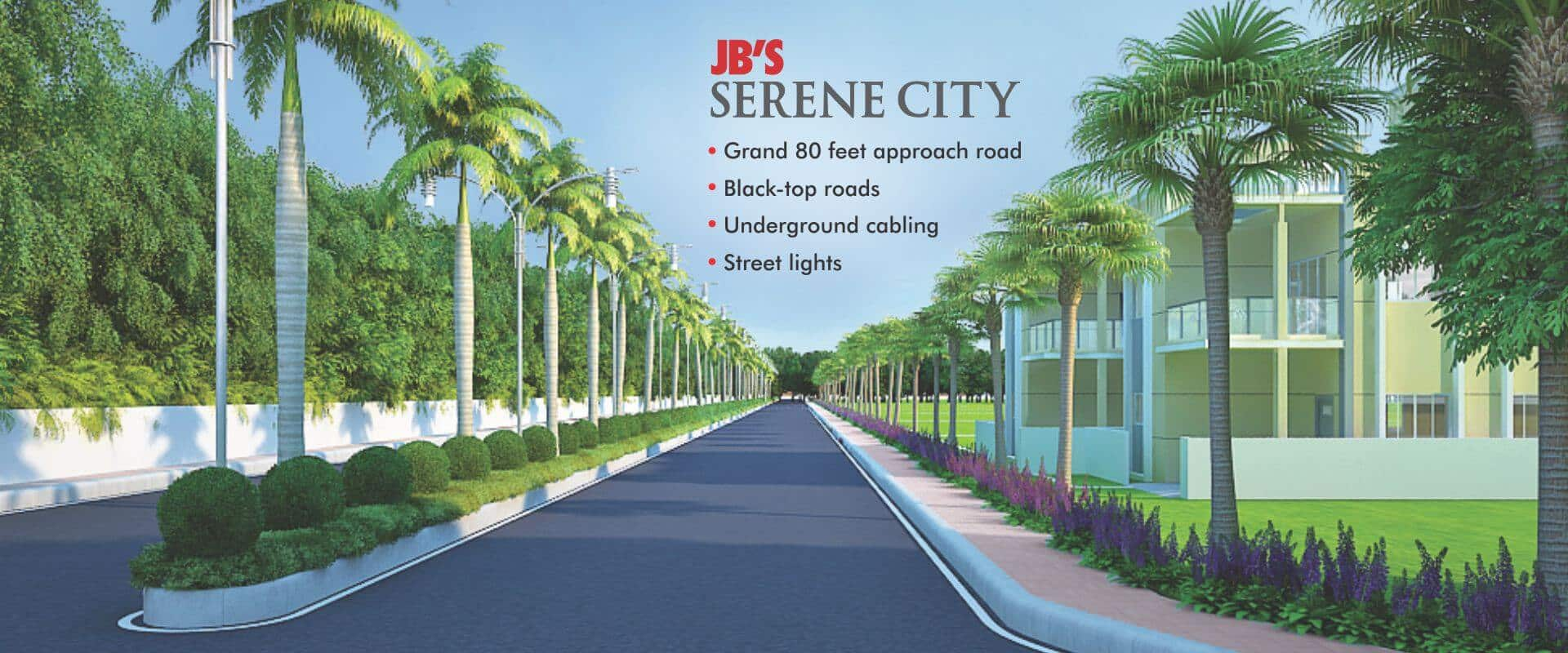jb infra project in ibrahimpatnam a biggest venture with 540acrs northeast plots are available