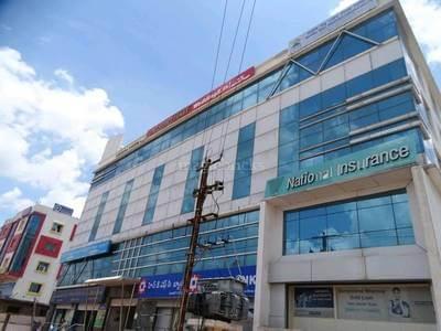 Office Space for Rent 663 Sq. Feet at Hyderabad, Bala Nagar