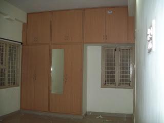 2 BHK Apartment / Flat for Rent 1070 Sq. Feet at Hyderabad, Pragati Nagar