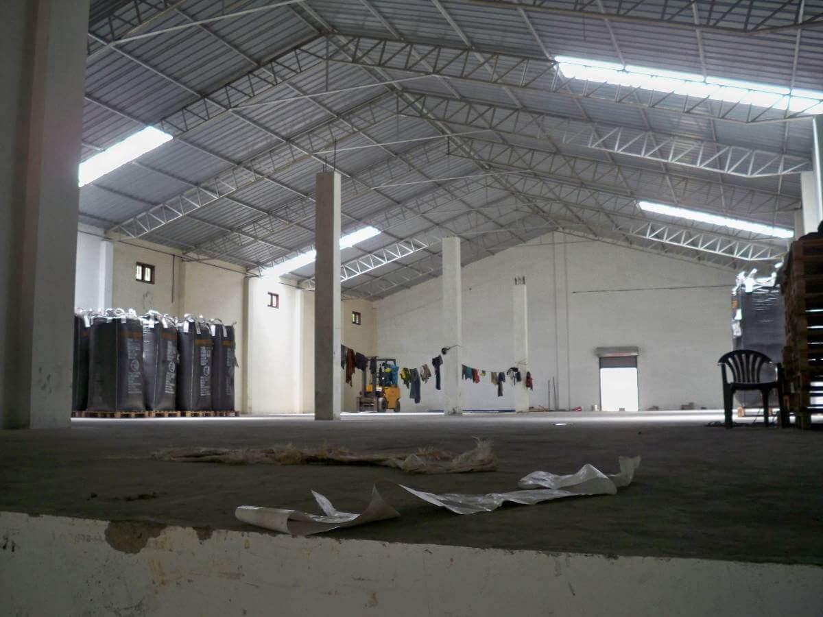 Warehouse for lease at Kottayam- Immediate Possession!