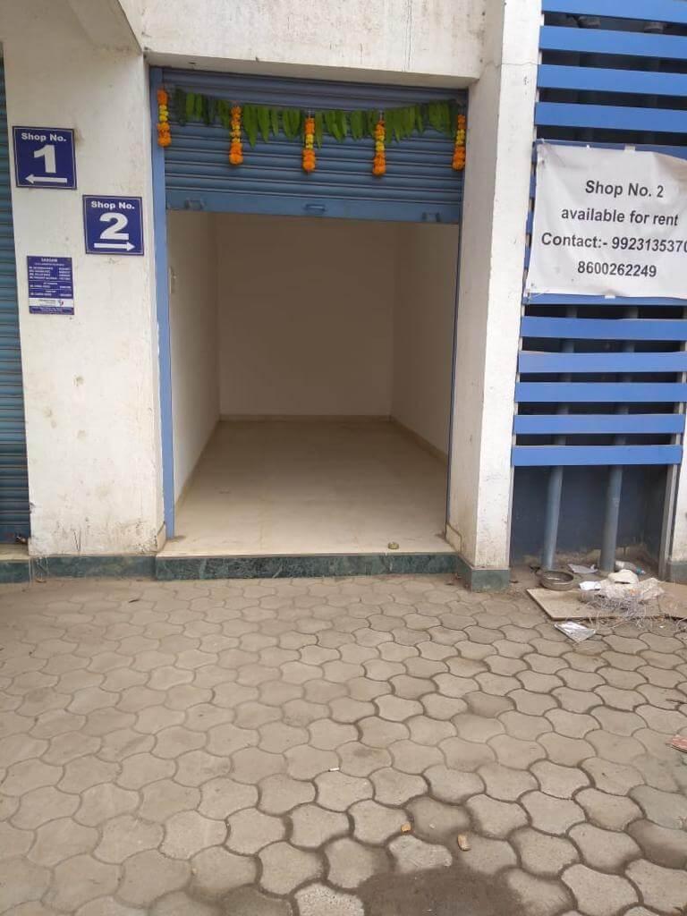 Shop for rent in Sus ,Vibgyor school raod  Pune adjacent to Maan mhalunge smartcity
