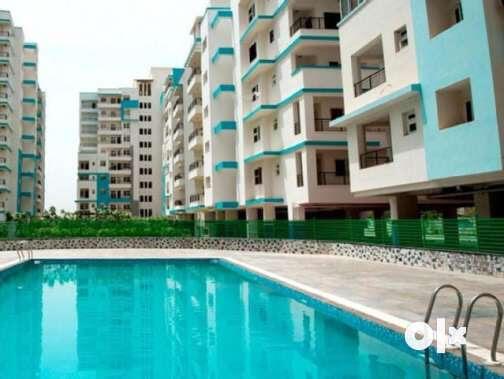 2 BHK Apartment / Flat for Sale 1080 Sq. Feet at Jaipur, Ajmer Road