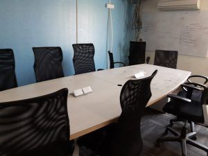 Office Space for Rent 600 Sq. Feet at Chennai