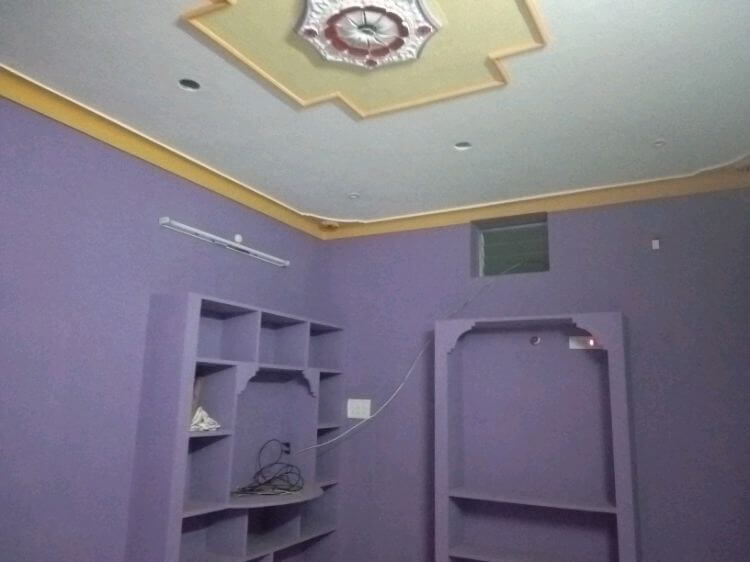 Independent House for Rent 650 Sq. Feet at Chennai, Ayanavaram