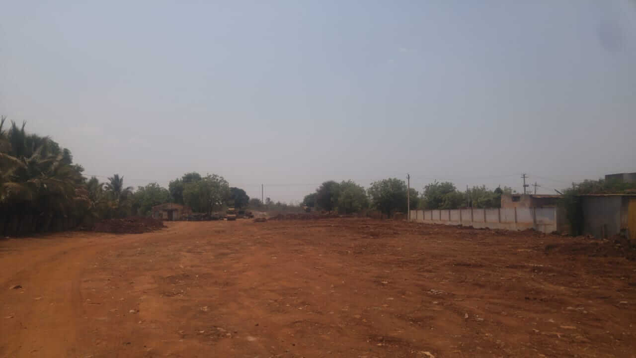 land for lease in zaheerabad for commercial purpose such as shopping malls,retail malls