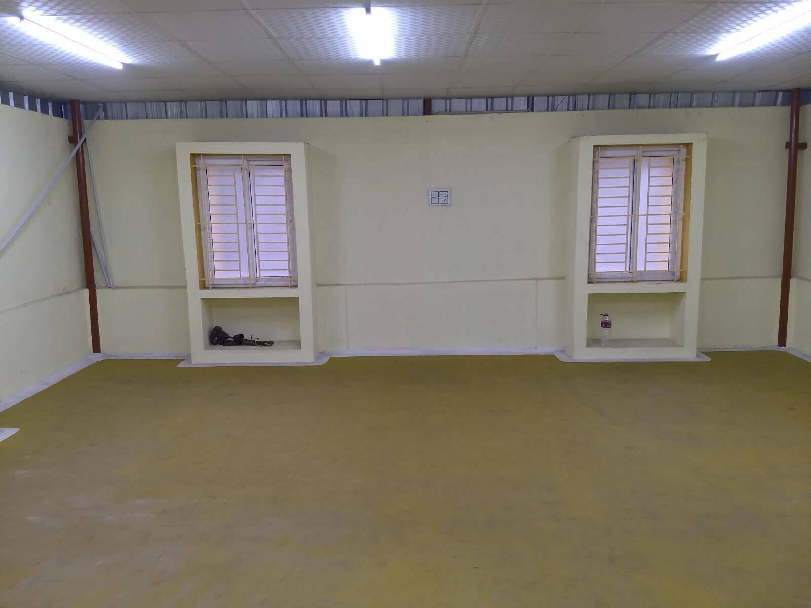 Office Space for Rent 1200 Sq. Feet at Erode